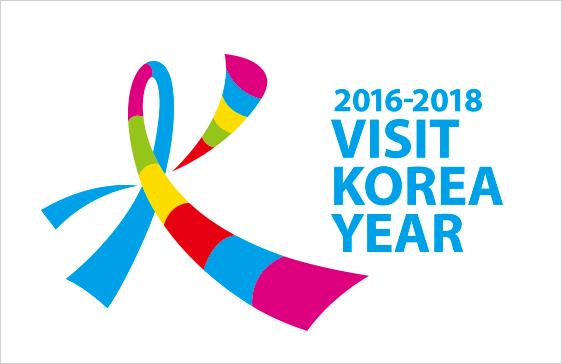 2016-2018 VISIT KOREA YEAR