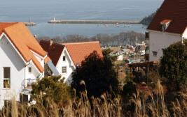 영화 '국제시장'의 실제 주인공들이 모여 사는 마을