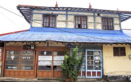 옛 쌀 창고의 변신, 서천군 문화예술창작공간