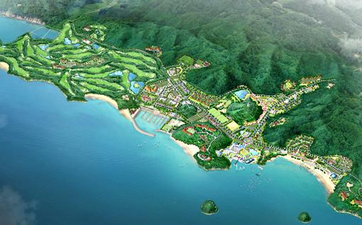 Haenam Oceano Tourism Complex