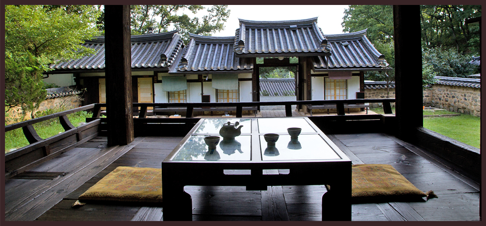 for Korean house design pictures