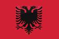 알바니아 국기