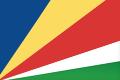 세이셸 국기