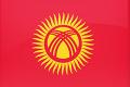 키르기스스탄 국기