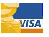 현금, 해외 결제 가능 신용카드