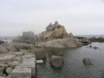 소돌아들바위공원