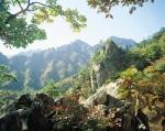 설악산국립공원(내설악)