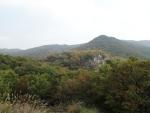 가지산도립공원(울주)
