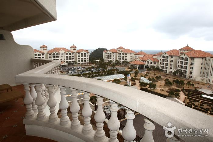 Sol Beach Hotel Resort Yangyang 쏠비치 호텔 리조트 양양