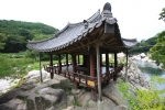 함양 화림동 거연정 일원