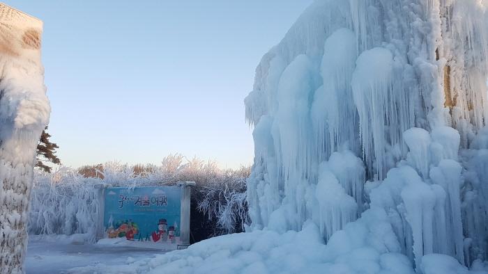 연천 구석기 겨울여행 2019