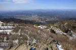 덕유산국립공원(본소,적상분소)