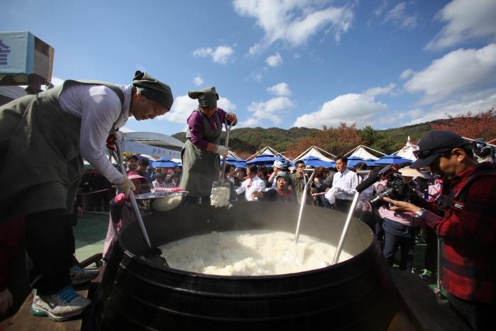 [최우수축제] 이천쌀문화축제 2019