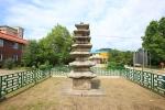 위라리칠층석탑