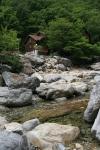 국립 신불산폭포자연휴양림