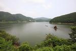 성주댐(성주호)