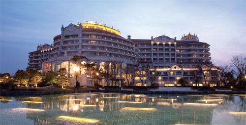 Sol Beach Hotel Korea The Best Beaches In World